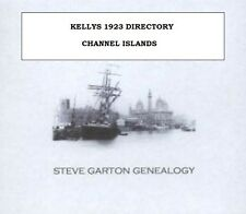 More details for kellys 1923 directory of the channel islands & 1931 trades directory