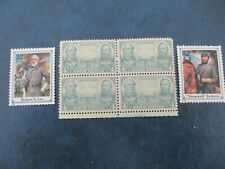 Gens. Robert E. Lee & 'Stonewall' Jackson USPS Stamps