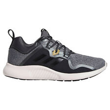 ADIDAS EDGEBOUNCE Womens Athletic Shoes Cross Trainers - Gray Black - Size 10