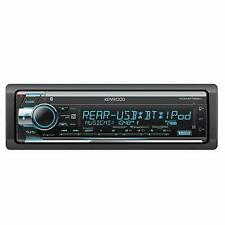 Kenwood Kdc-Bt568U 1-Din Car Stereo In-Dash Cd Mp3 Receiver w/ Built-in Blueooth