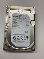 "Seagate Enterprise Hard Drive ST6000NM0034 3.5"" HDD v4 6TB 12GBPS 7200RPM SAS"