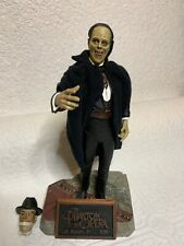 SideShow Universal Monsters Phantom Opera Lon Chaney Vtg Loose 1999