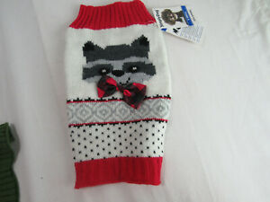 Simply Dog, Dog Sweater Size XS