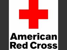 Red Cross Donation! Help Someone in Need 1 Per Buyer