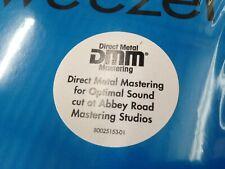 Weezer Self Titled 1994 Blue Album Vinyl LP Record buddy holly! DMM Master! NEW!