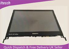"Genuine Lenovo Flex 2-14 20404 Touch Screen Digitizer LCD LED Display Panel 14"""