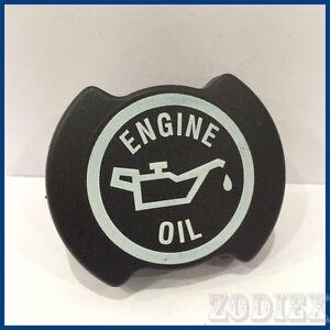 For FORD OEM-Engine Oil Filler Cap F3AZ6766B