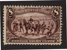 U.S. - 289 - Fine/Very Fine - Never Hinged (cv 430.00)