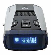 Cobra Radar Detector Spx6655 Factory Sealed Box with Cobra Factory Warranty