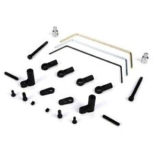 Losi LOSB2226 Rear Sway Bar Kit For XXX-SCT XXXSCT
