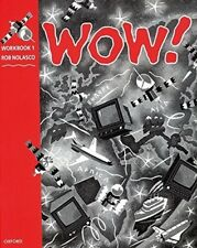 Very Good, WOW!: 1: Workbook: Window on the World: Workbook Level 1, Nolasco, Ro