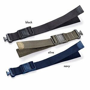 Briggs & Riley Luggage Baseline Smartlink Strap for Spinners Add-a-Bag Strap