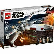 75301 Lego Star Wars X-Wing Fighter™ di Luke Skywalker