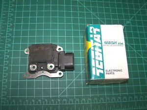 REGITAR MFVR01160 Voltage Regulator fits Ford, Mercury 2G Series Alternator