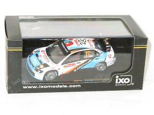 1/43 Mitsubishi Lancer WRC`05  Galp / tmn  Rally Portugal 2007 #22 A.Araujo