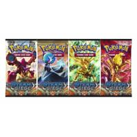 1 POKEMON XY STEAM SIEGE BOOSTER PACK | 1 BOOSTER PACK
