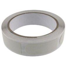 Brunswick 250 Piece Roll 3/4 inch White Bowling Tape