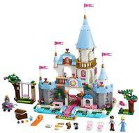LEGO - Disney Princess - Cinderella's Romantic Castle - 41055 - New (no box)