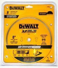 """Dewalt Dw4767L 8"""" Continuous Rim Diamond Ceramic Tile Blade"""