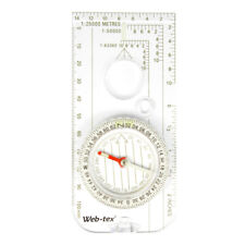 Web tex military Map Compass