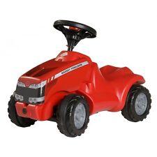 Rolly Toys Massey Ferguson CAVALCABILE GIOCO AUTO TRATTORE
