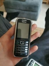 Nokia 6233 - Black (T-Mobile) Mobile Phone