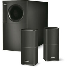 Bose Acoustimass 5 Home Theater Speaker System (Black)