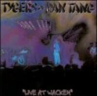 Tygers Of Pan Tang - Live At Wacken CD NEU OVP