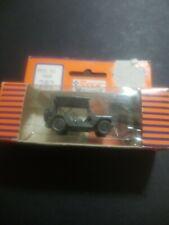 Vintage Roco Minitanks US M151 A2 Jeep # 282 1/87 HO Scale  New Old Stock