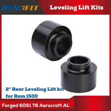 """2"""" Rear Leveling Lift Kit For 2001-2018 Chevy Tahoe Suburban Avalanche Yukon H2"""