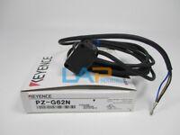 1PC New KEYENCE PZ-G62N Photoelectric Sensor