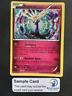 Xerneas XY05 Holo Rare | Promo | Pokemon Card