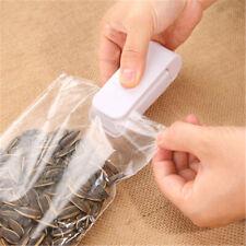 Borsa per la casa Clip Mini imballaggio Saldatura A CALDO IMPULSE SEALER in Plastica Portatile
