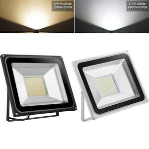 10W 20W 30W 50W 100W 150W 200W 300W 500W 800W 1000W LED Flood Light Outdoor Lamp