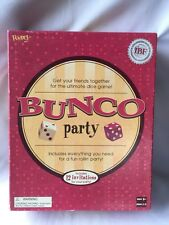 922) BUNCO party ULTIMATE DICE GAME!