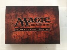 MTG from the Vault: Realms Sealed - New