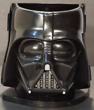NEW DARTH VADER STAR WARS Halloween Candy Bucket While Supplies Last