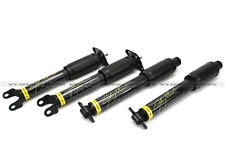 PFADT Racing  / AFe C7 Corvette Johnny O'Connell Shock Absorbers, Set of 4