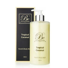 New Tropical Coconut Hand & Body Wash by Be Enlightened 500ml