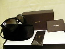 Authentic women's TOM FORD Lana Butterfly Sunglass TF 280 - 01B *NEW*