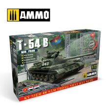Ammo by Mig 1/72 T-54B Mid. Production # MIG-8502