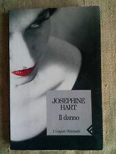 Josephine Hart - Il danno -  Canguri Feltrinelli