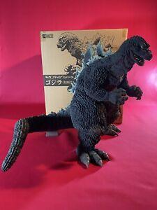 X-Plus Gigantic Series Godzilla 1962 MIB