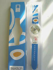 SWATCH-Special + + OLYMPIC SPECIAL 2004+noc Portogallo + sudk 106n+neu