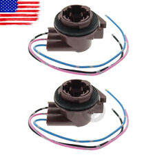 Turn Signal Light Harness Wire Plug Connector For Honda Civic Ridgeline Pilot