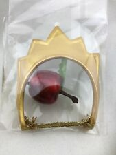 NEW! Madame Alexander Evil Queen Doll  CROWN & RED APPLE ONLY #71700