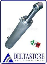 CILINDRO IDRAULICO DOPPIO EFFETTO 80x70x40x600 mm 8,1 Ton. PISTONE SPACCALEGNA
