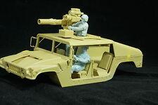 1/35 Moden US TOW gunner set(2 figure)