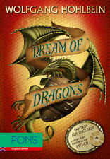 PONS Wolfgang Hohlbein - Dream of Dragons + MP3-CD: Englisch Lernen mit spa ...