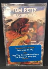 """Sealed! Tom Petty 1991 """"Into The Great Wide Open"""" Cassette Tape MCAC 10317"""
